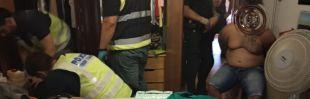 Macrooperación policial contra la mafia armenia
