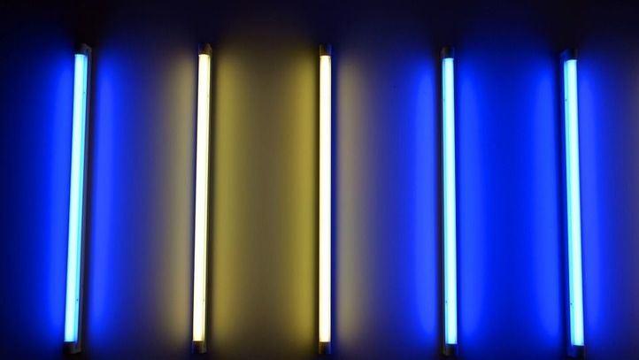 Pantallas estancas con tubo LED: Qué son, ventajas y dónde colocarlas