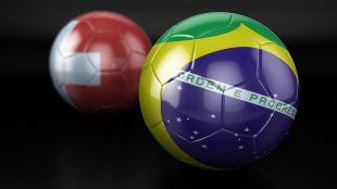 Brasil y España comandan la lista de aspirantes a ganar el Mundial, según las apuestas