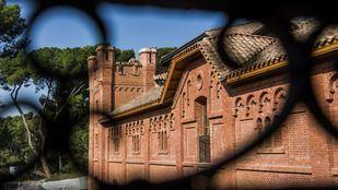 La Quinta de Torre Arias se ubica en el distrito de San Blas-Canillejas.