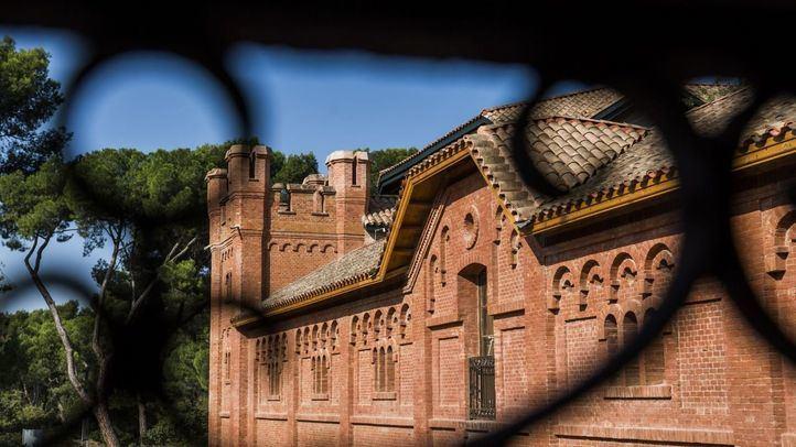 Quinta de Torre Arias: garantizado su uso público, agropecuario y de recreo