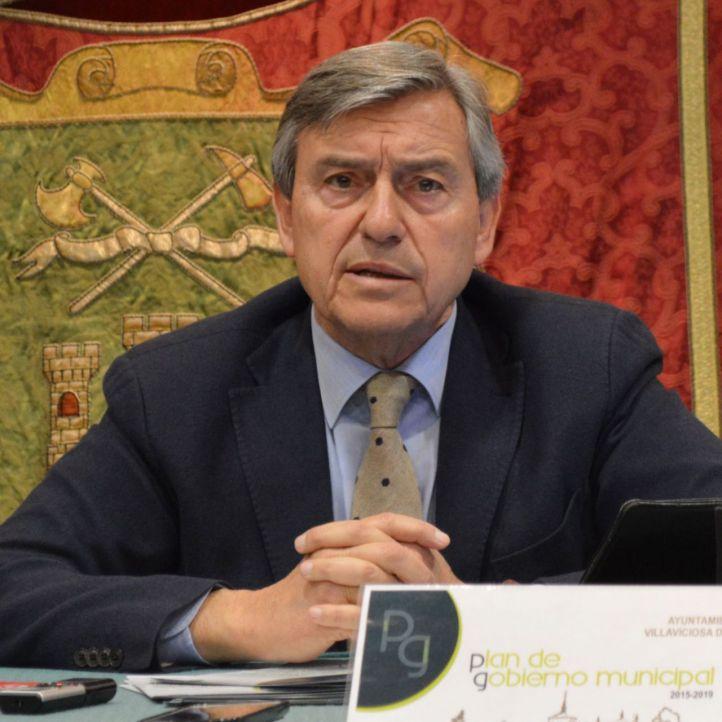 El alcalde de Villaviciosa, acusado de prevaricación