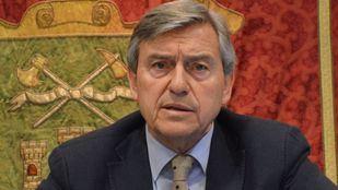 José Jover, alcalde de Villaviciosa de Odón