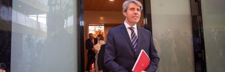 Garrido irá a la manifestación del Orgullo pese al veto al PP
