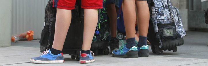 La Educación Especial se moviliza contra dos proposiciones de ley