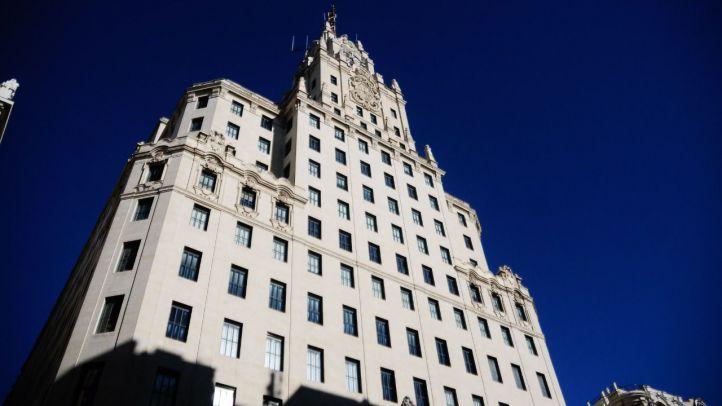 Descubrir la arquitectura madrileña desde el móvil
