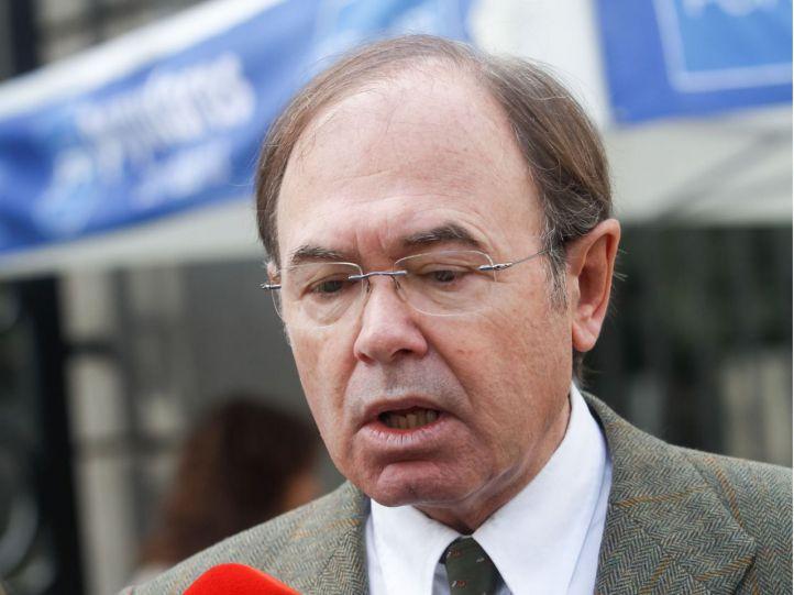 García-Escudero tampoco sabe nada de irregularidades en Fundescam