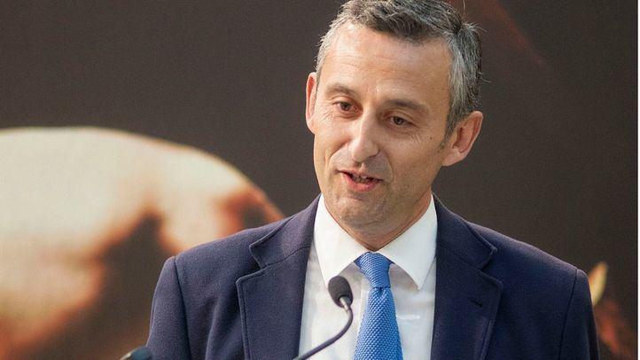 Cristóbal Sánchez, nuevo director de la Fundación Montemadrid