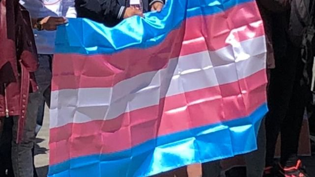 A juicio por pegar a una joven trans en Malasaña