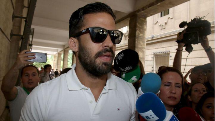 El guardia civil de La Manada, pillado al sacarse el pasaporte