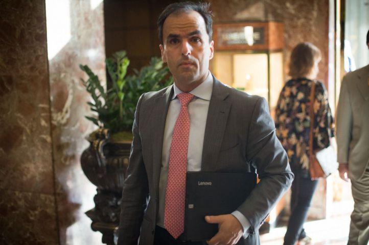 Aluvión de dimisiones en la URJC por el cese de un vicerrector