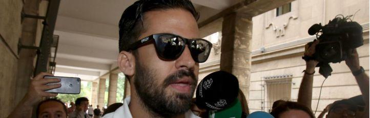 La Fiscalía pide cárcel para el guardia civil de La Manada