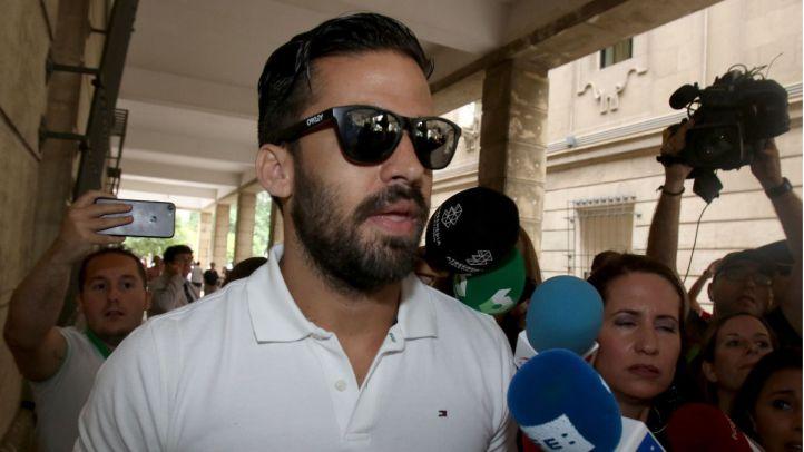El tribunal pide información sobre el pasaporte del guardia civil de La Manada