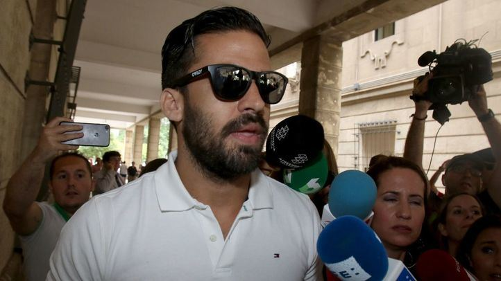 Antonio Manuel Guerrero, guardia civil y miembro de La Manada.
