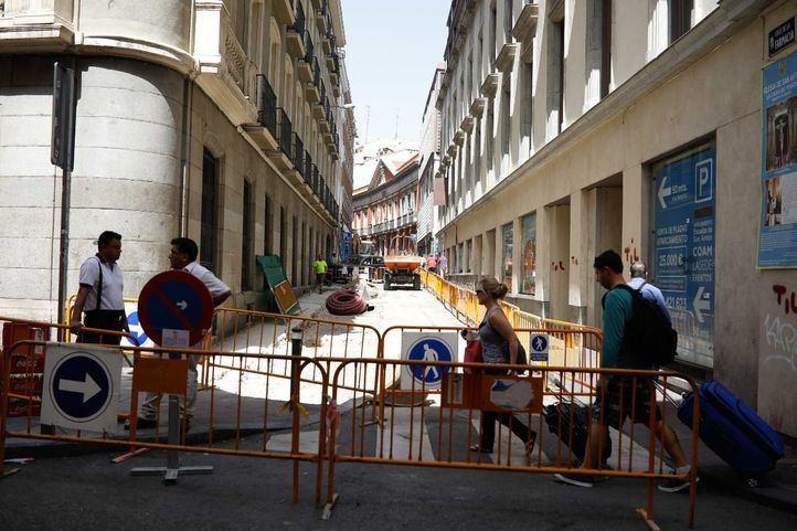 Operación asfalto 2018: 320 calles, 13 túneles y un tramo de la A-42