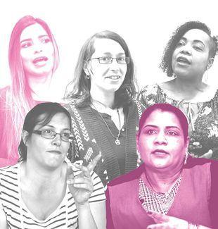 'El Beso': la otra cara de la calle Topete