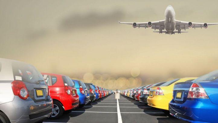 Llega a España la mejor manera de aparcar en el Aeropuerto de la mano de Parkos