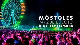 El festival 'Amanecer Bailando' cambiará de ubicación