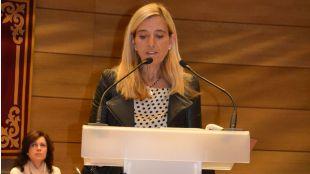 Mariola Vargas, alcaldesa de Collado Villalba