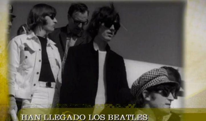Los Beatles en Las Ventas: breve, caro y zancadilleados por la dictadura