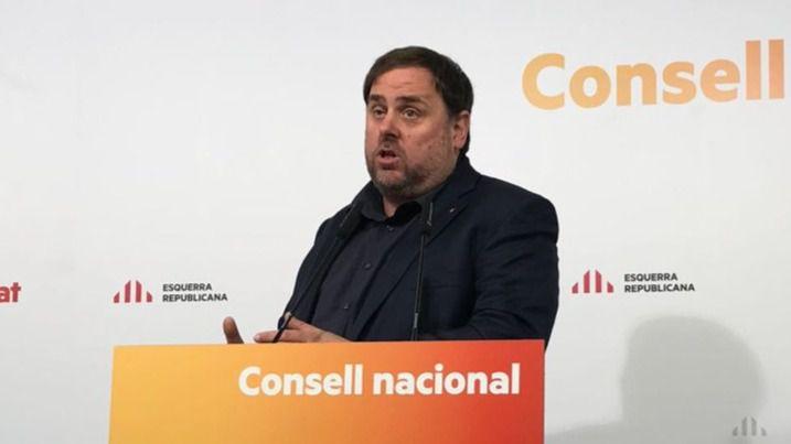 Comienza el traslado de los políticos presos a cárceles catalanas