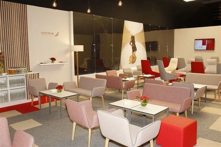 Iberia confirma su participación en la próxima Fashion Week