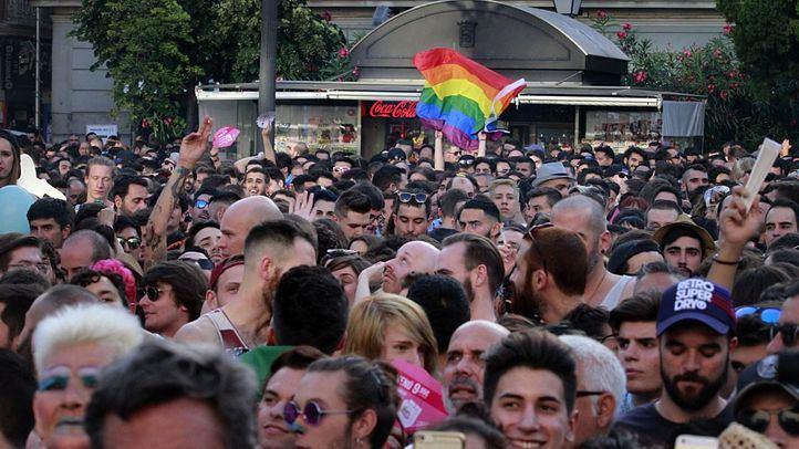 La manifestación comenzará a las 17.30 horas y partirá desde Atocha hasta llegar a Colón.