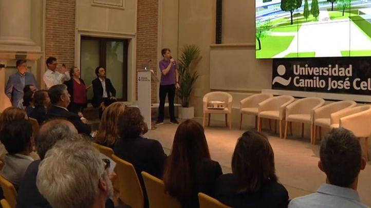 La innovación, de la mano de jóvenes emprendedores