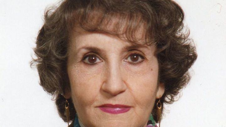 Evangelina Jardiel, primera hija del dramaturgo