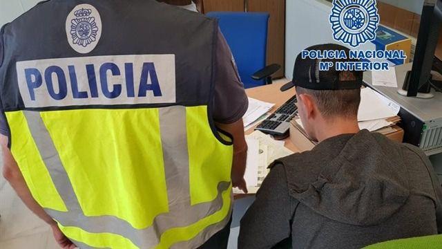 Registros en varios ayuntamientos por la contratación irregular de semáforos