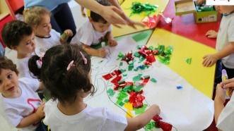 Campamento urbano de verano en el colegio Casvi