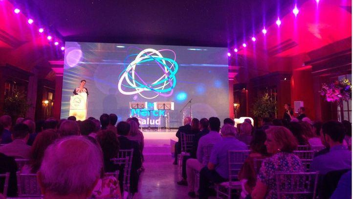 La Fundación Merck Salud premia a los mejores investigadores