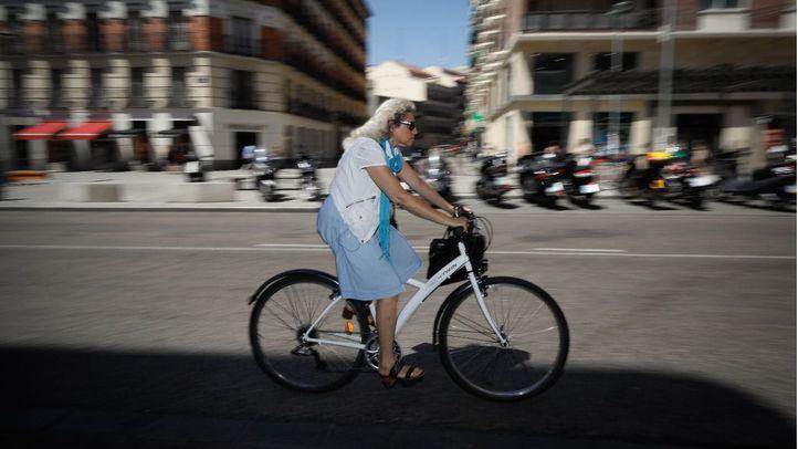 Madrid tendrá nuevo carril bici entre Moncloa y Arganzuela