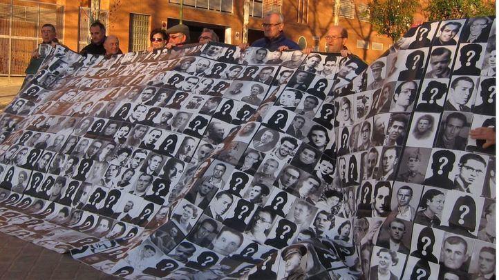 El terror que viene: Franco legaliza la pena de muerte