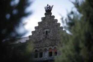 Patrimonio no tiene constancia del traslado del sarcófago de Torrelodones
