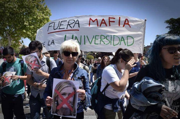 Estudiantes de la URJC promoverán una moción de censura contra el rector