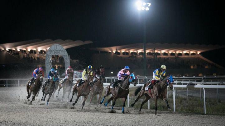 Las Noches del Hipódromo