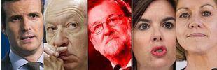 En juego el liderazgo del PP: arrancan las votaciones