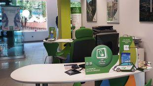 Iberdrola ofrece a sus clientes más de 700.000 euros en bonos ZITY, el servicio de carsharing eléctrico