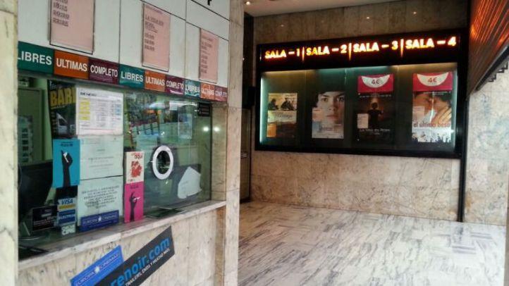 Baja el IVA cultural: consulte las nuevas tarifas de los cines