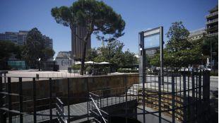 Colón albergará la filmoteca ciudadana de Salamanca, que abrirá en 2019
