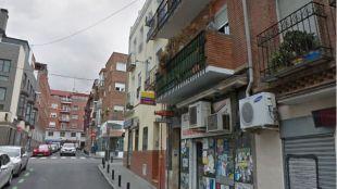 Calle Goiri