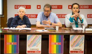 Carla Antonelli y Boti García: premio a la lucha por los derechos LGTBI