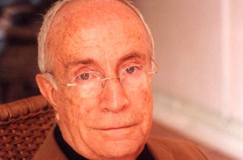 Santiago Moncada, dramaturgo, expresidente de SGAE