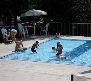 Reanimado un niño tras sufrir un ahogamiento