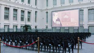 Clásicos y 'taquillazos' recientes en Cibeles de cine