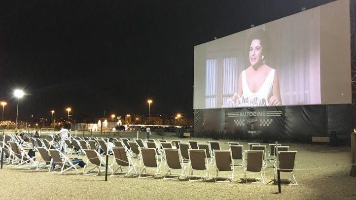 El Orgullo y cines de verano: imposible aburrirse el 'finde'
