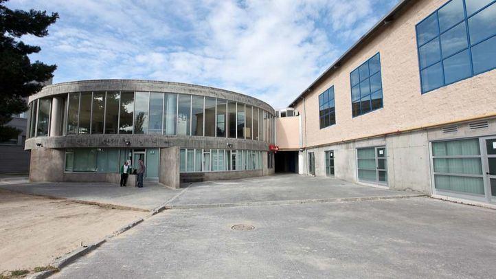 Facultad de la universidad Politecnica