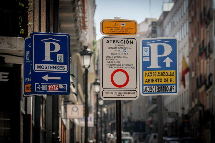 Una APR en vez de cuatro: así quiere evitar el Ayuntamiento las multas por