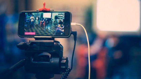 El streaming con webcam está cada vez más presente en la red